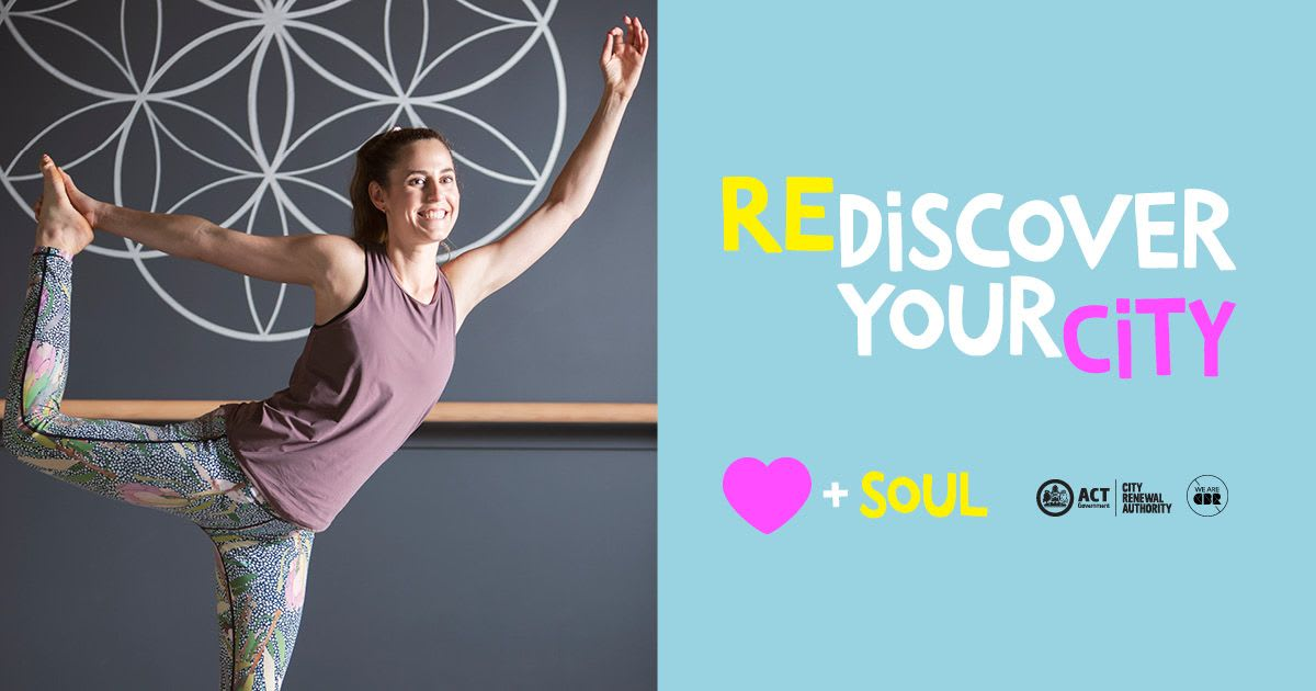 CRA Launches Heart + Soul: Rediscover Your City Campaign