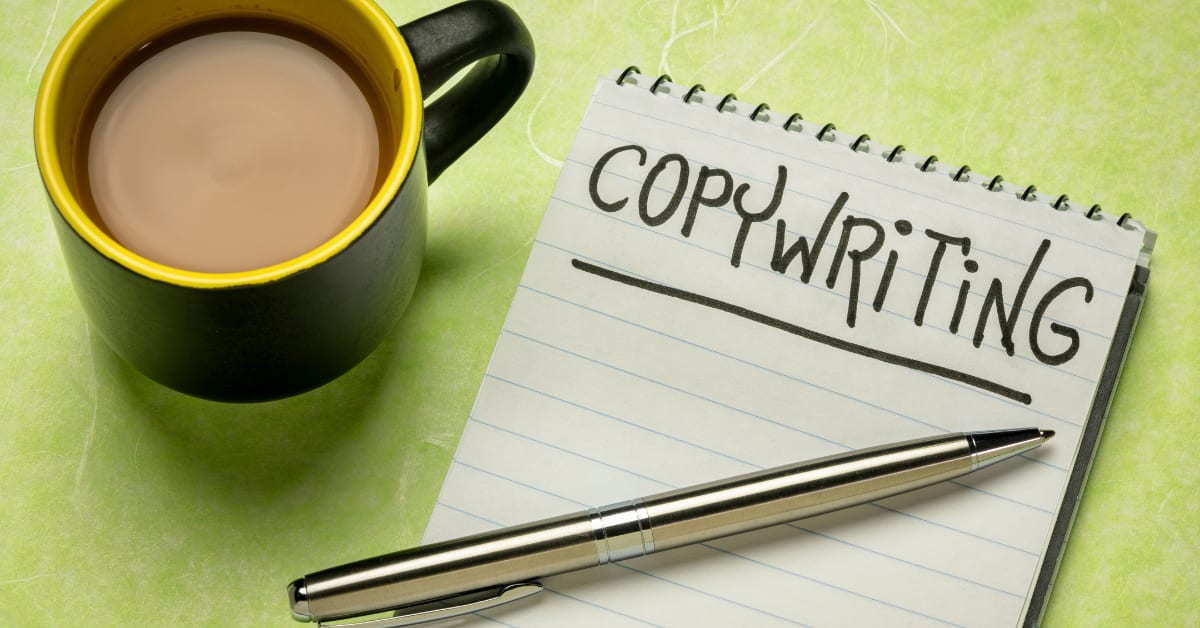 TIPS FOR EFFECTIVE COPYWRITING