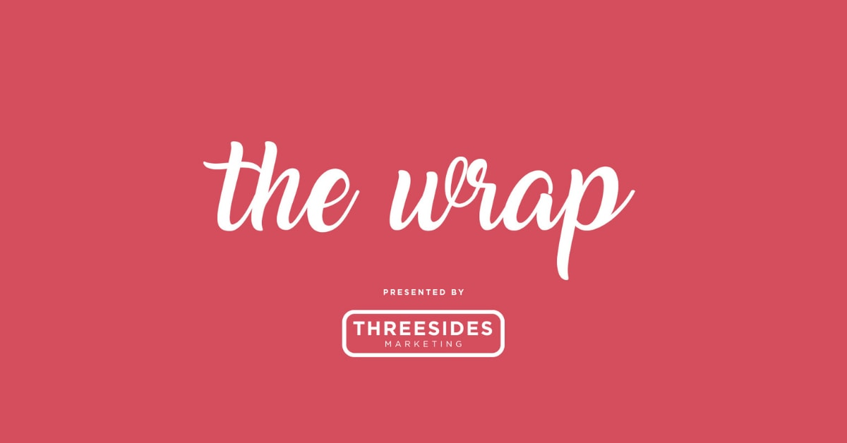 THE WRAP: DECEMBER 2020