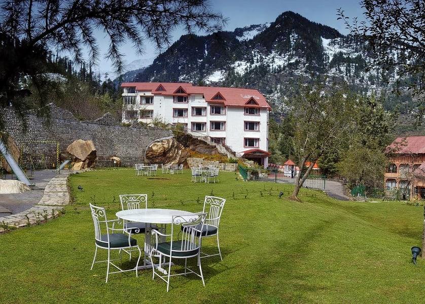 Apple Country Resort Manali Image