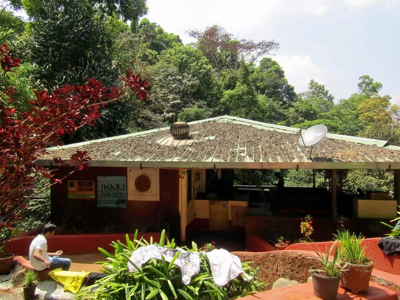 Jhari Resort Image