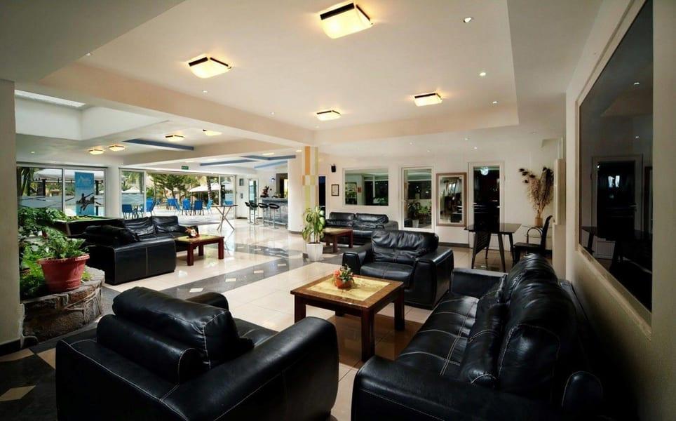Manisa Hotel Mauritius Image