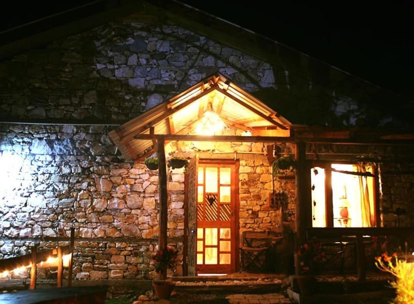 A Secluded Cottage Stay in Tirthan Valley Image