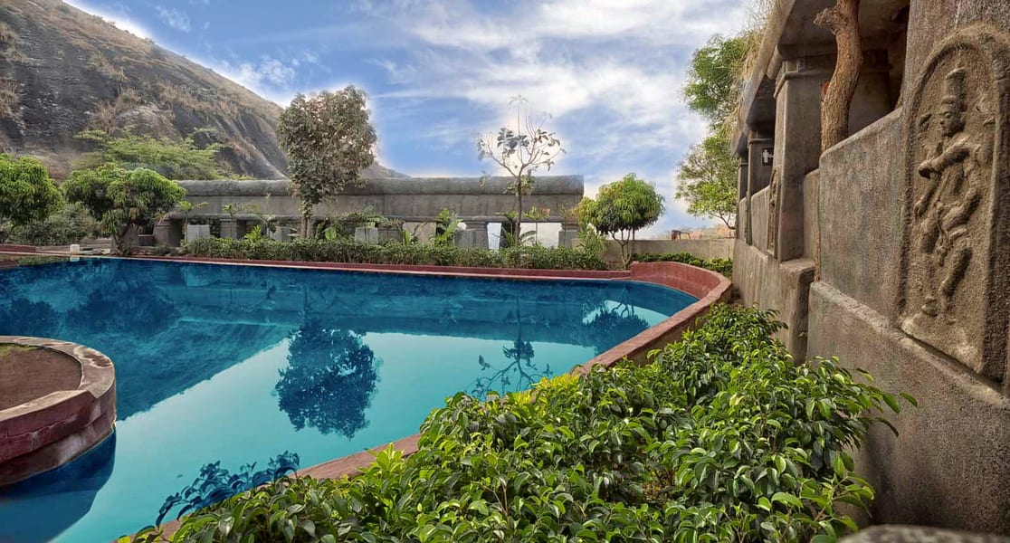 Shilhaandara Resort Image