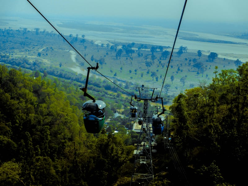 4 Days 3 Night Mussoorie Tour Package Image