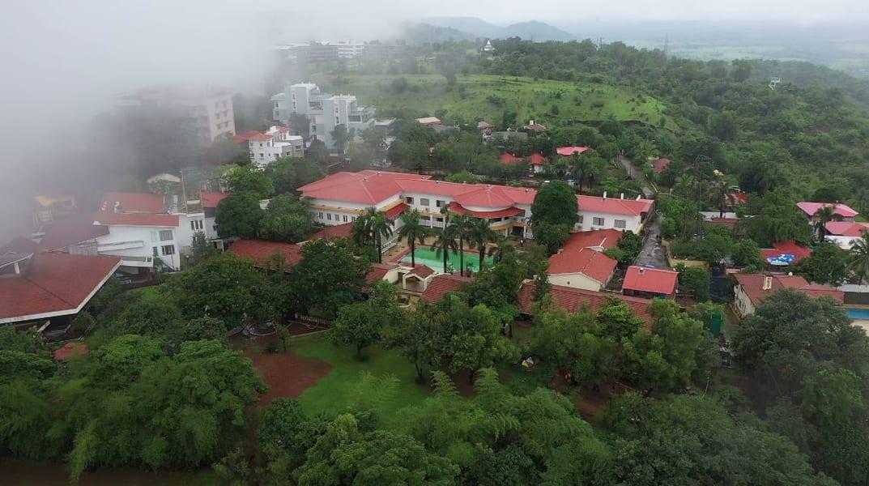 Manas Lifestyle Resort Image