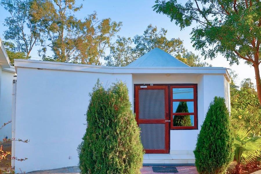Gulmohar Sariska Resort Image