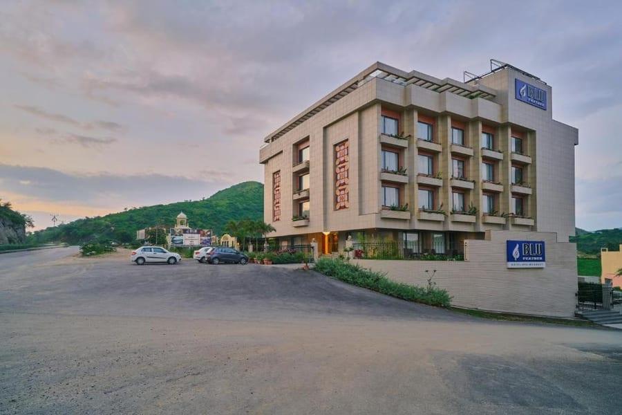 Blu Feather Hotel & Spa, Udaipur Image