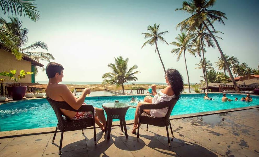 Riva Beach Resort Image