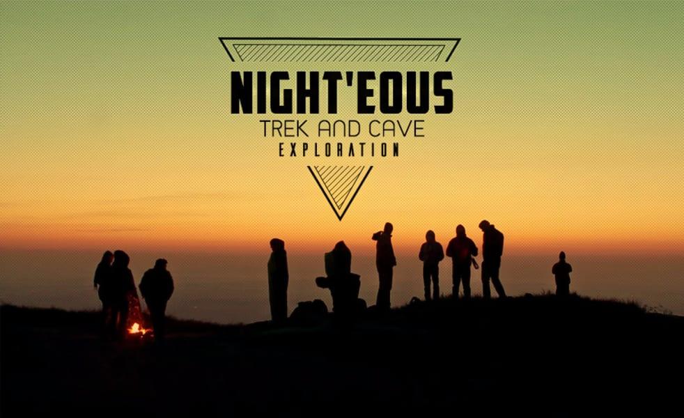 Anthargange Night Trek with Cave Exploration Image