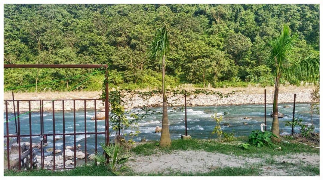 Camping And Trekking in Rishikesh Image