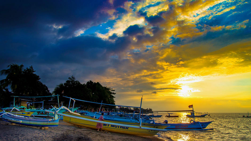 Offbeat Bali Tour with Adventure Activities and Water Sports Image