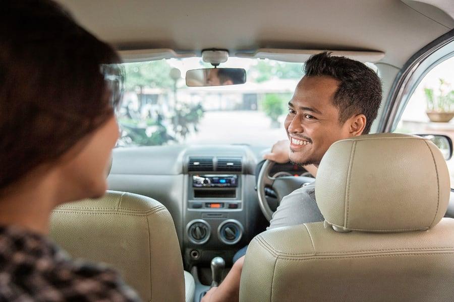 Bangkok Car Rentals With Driver Image