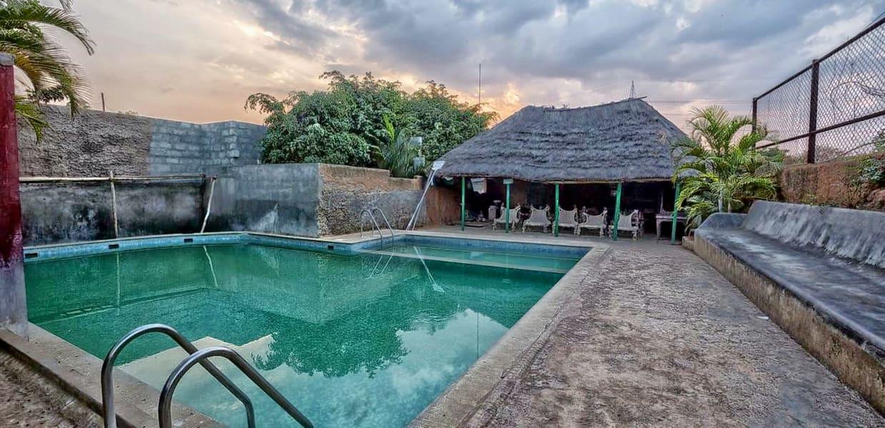 Guhantara Resort Image