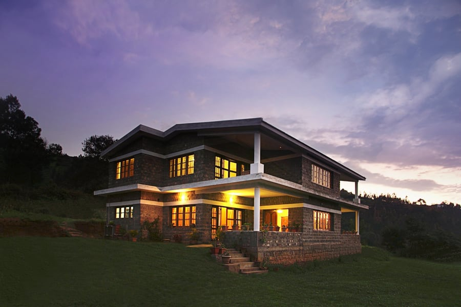 A Relaxing Retreat Amidst Kalhatty Ghats of Ooty Image