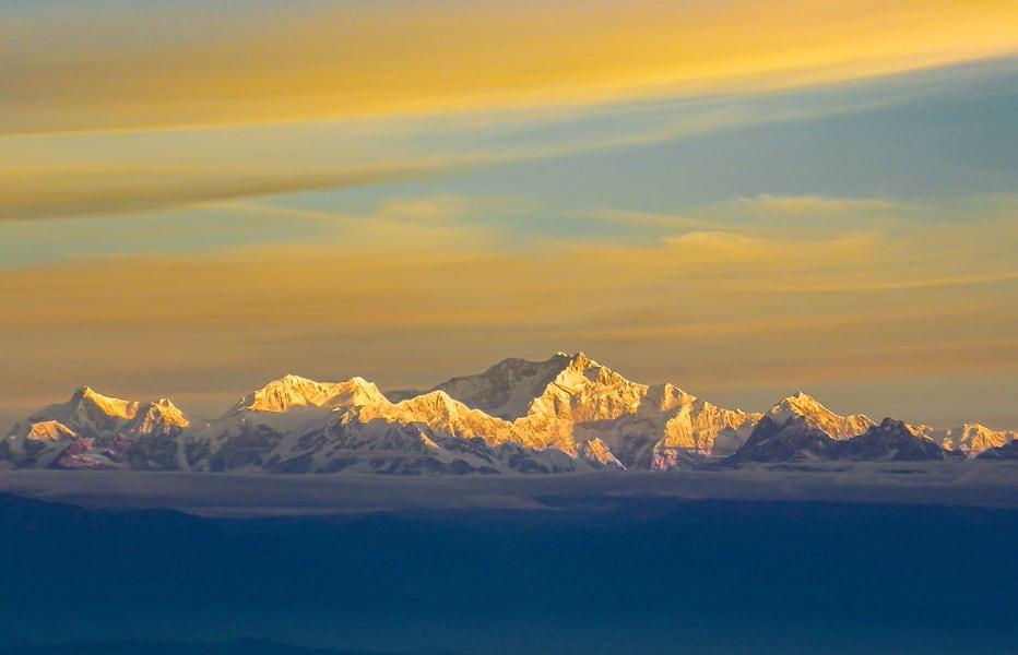 Grandeur Of Eastern India Image