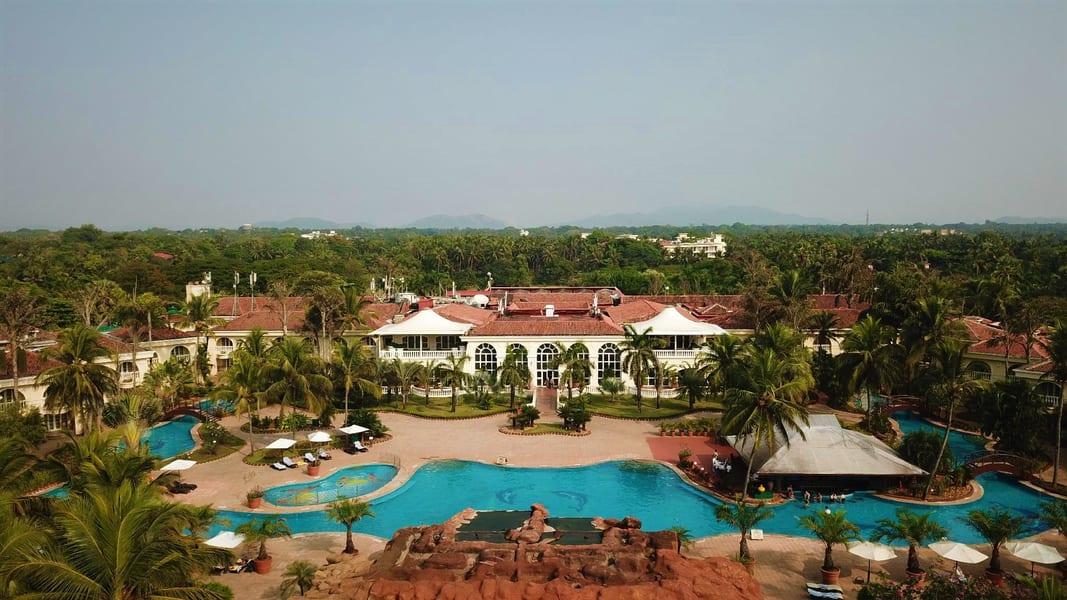 The Zuri White Sands Resort and Casino, Goa Image