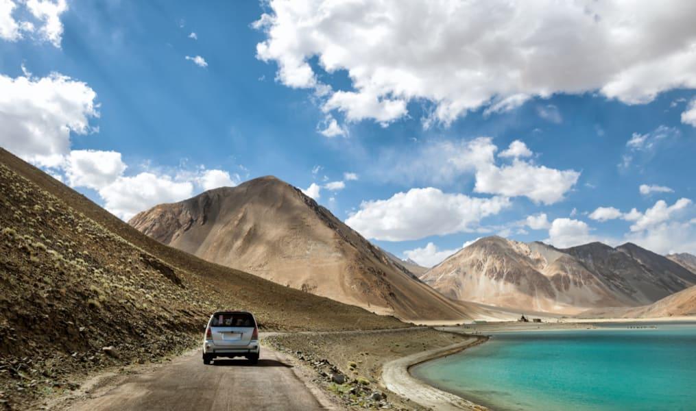11 Days Srinagar Leh Manali Sightseeing Tour Image