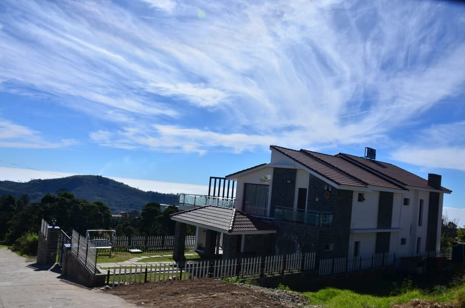 Kodaikanal Homestay With Mountain View Image
