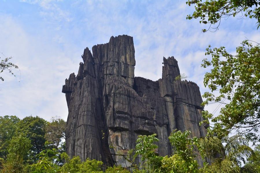 One Day Gokarna Sightseeing Image