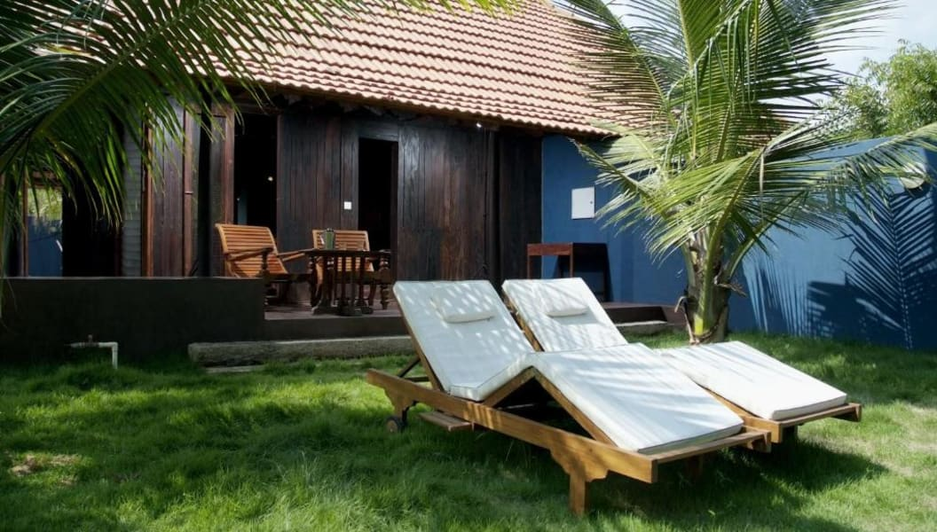 Dune Eco Village and Spa Image