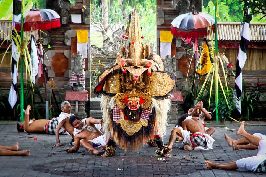 Ubud Day Tour Image