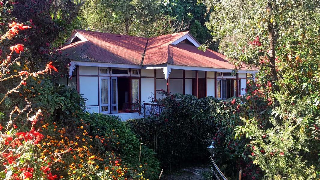 Norbu Ghang Resort Image
