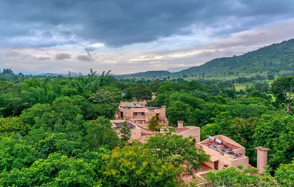 Country Club Resort, Bandipur | Luxury Staycation Deal Image