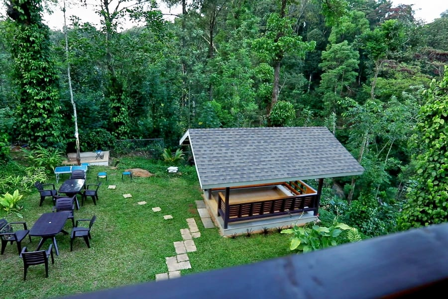 A Boutique Homestay Tucked in Coffee Plantation of Chikmagalur Image