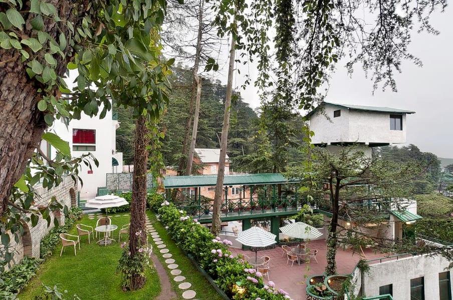 Honeymoon Inn Shimla Image