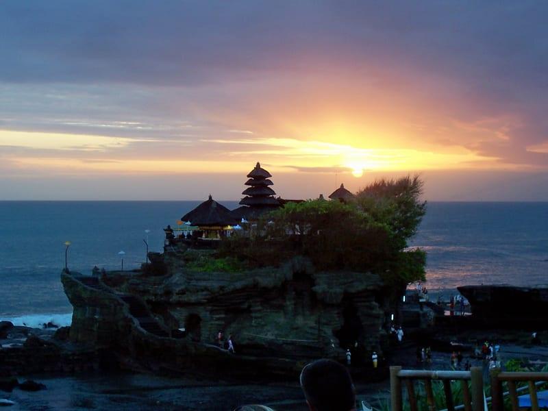 Jatiluwih Rice Terraces Tour Image