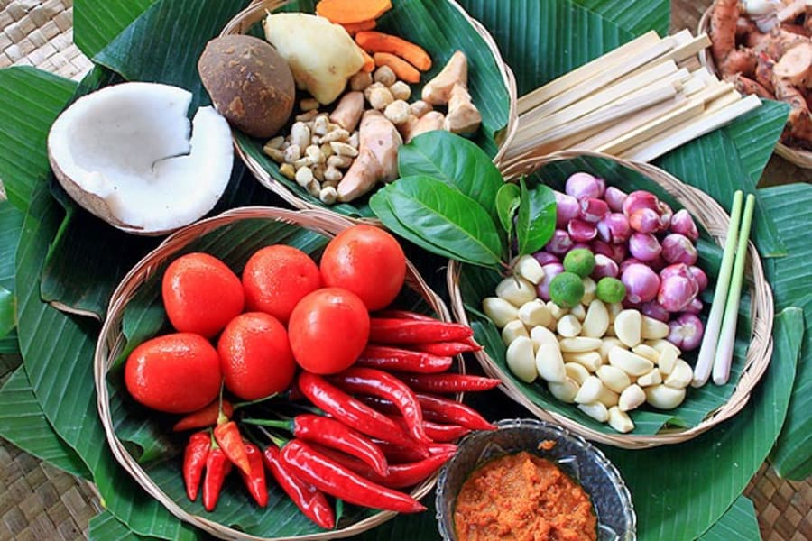 Rafting and Cooking Experience in Ubud Image