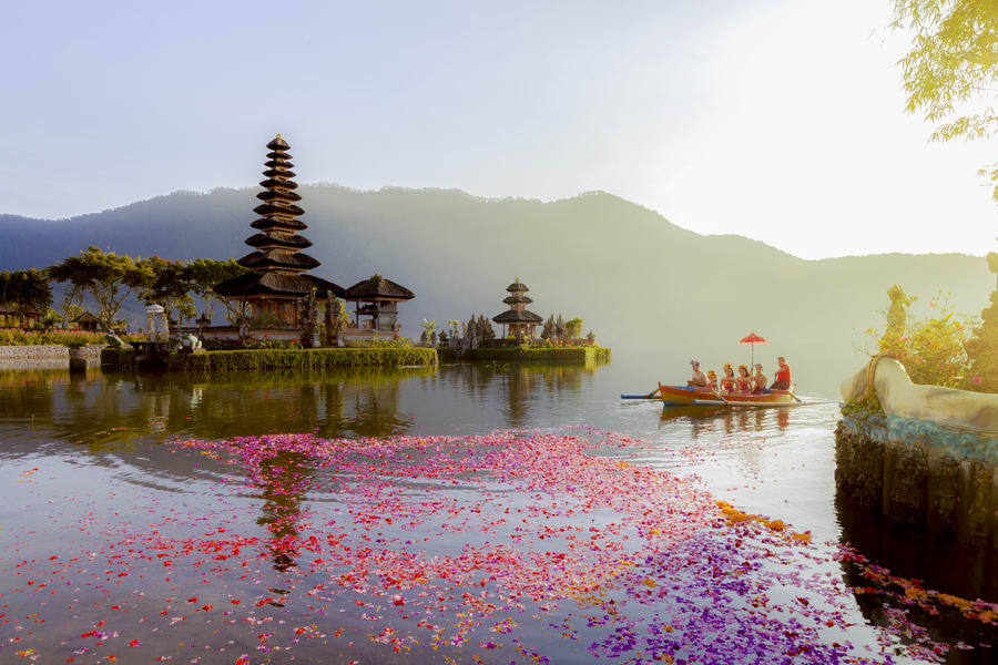 7 Days Tour Package Of Bali Image