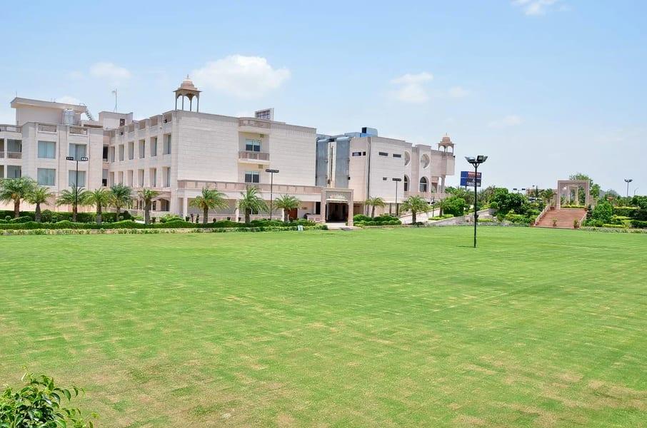 Grand Hira Resort Image