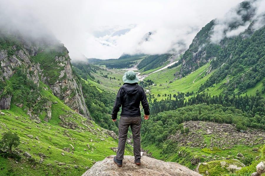 Bhabha Pass Trek Image