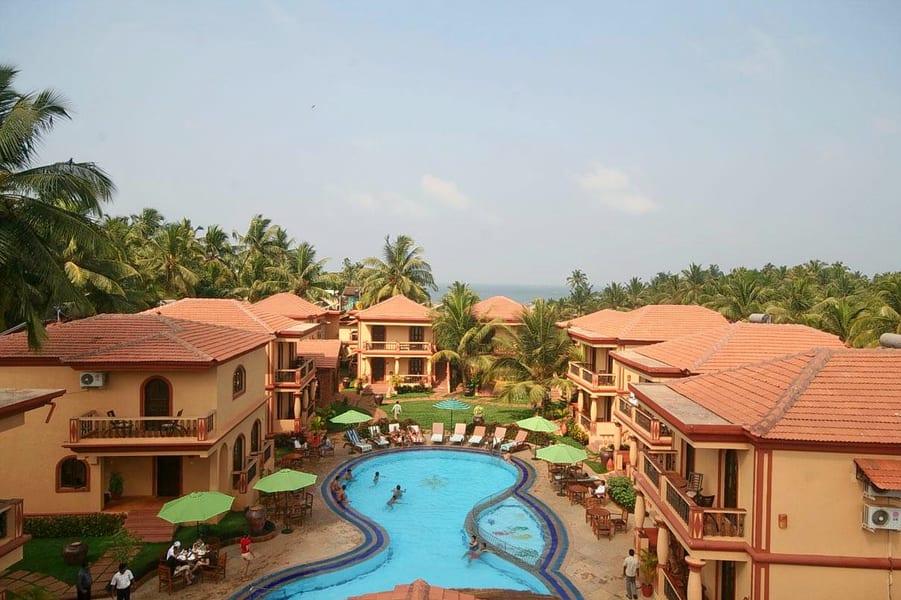 Resort Terra Paraiso, Goa Image