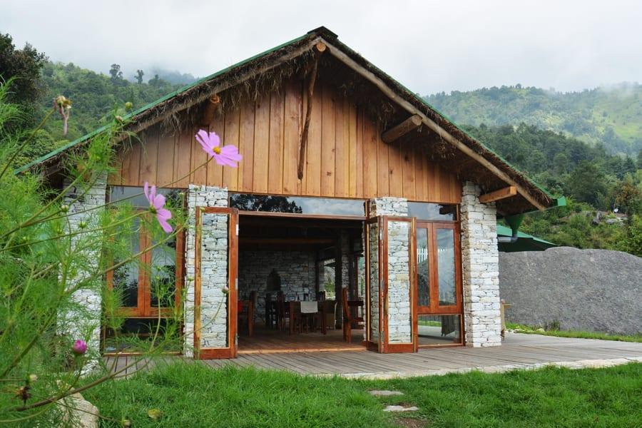 Himalayan Glamping Retreat  Image