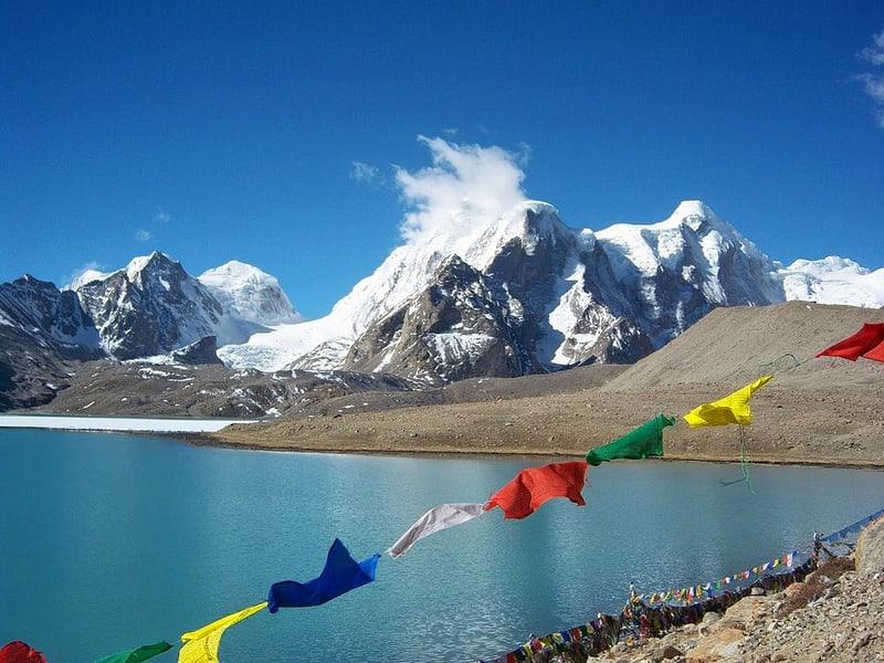 North Sikkim Tour Image
