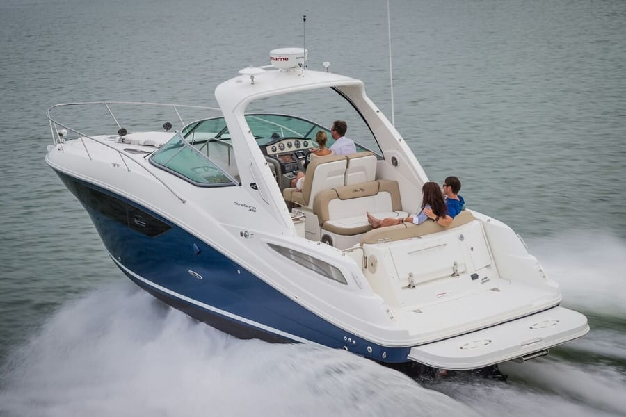 Exciting Yacht Charter Experience In Goa Image