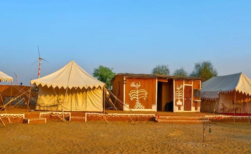 Oasis Camp Sam Image