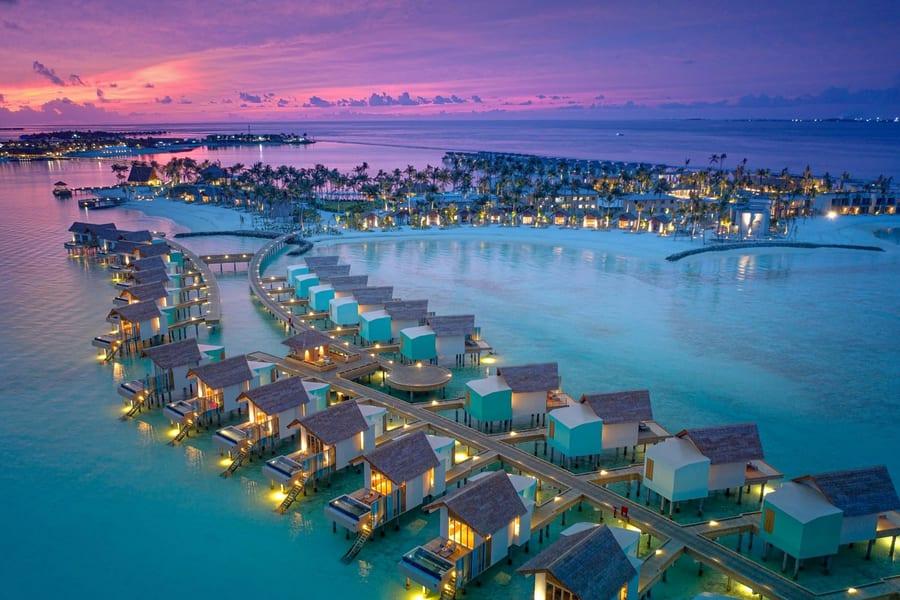 Hard Rock Maldives Image