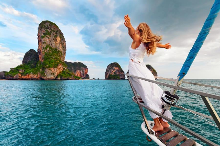 5 Days Best Islands of Phuket Image