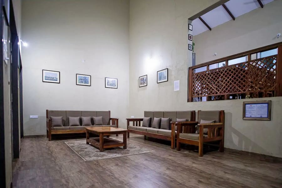 Offbeat Valley View Villa Near Panchgani Image