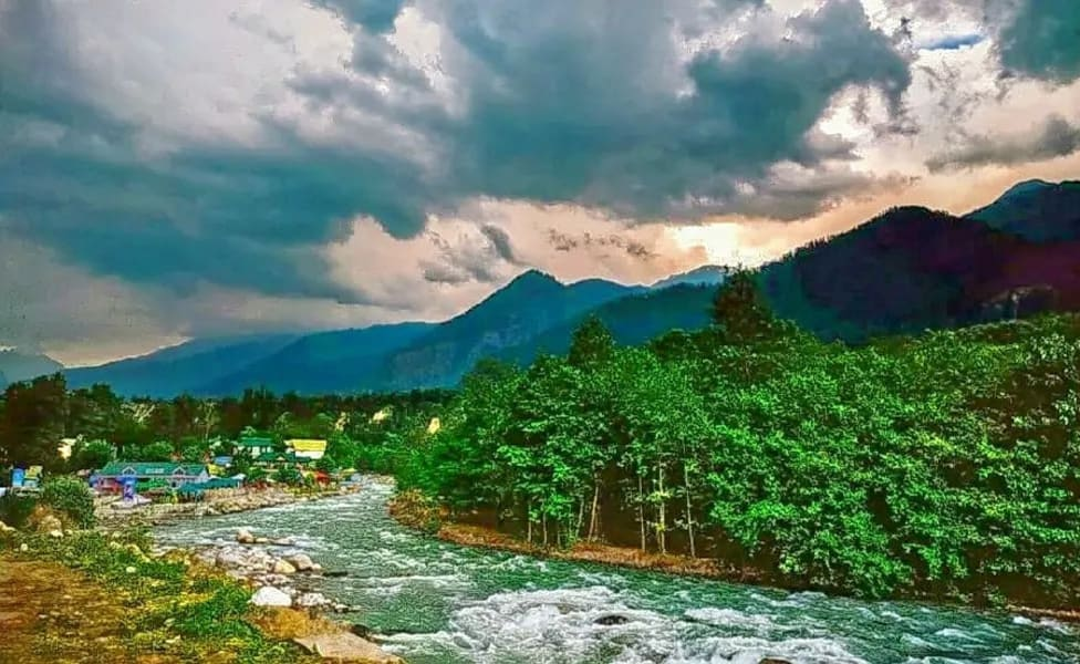 Shimla And Manali Tour With Narkanda Image