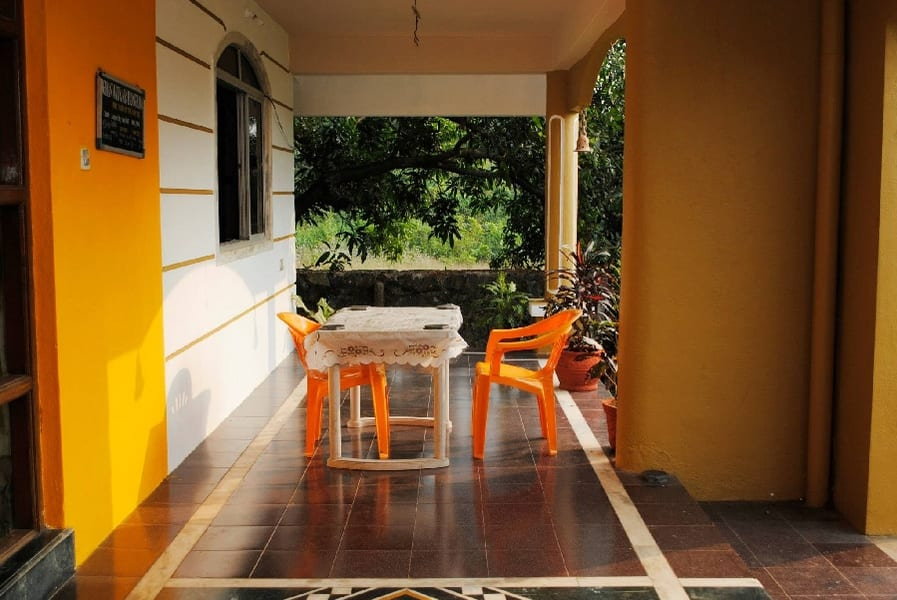 A Pleasant Getaway in the Heart of Alibaug Image