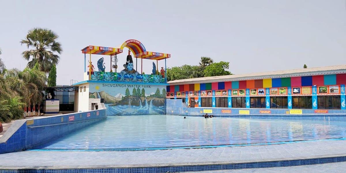 Shivganga Waterpark And Resort Image