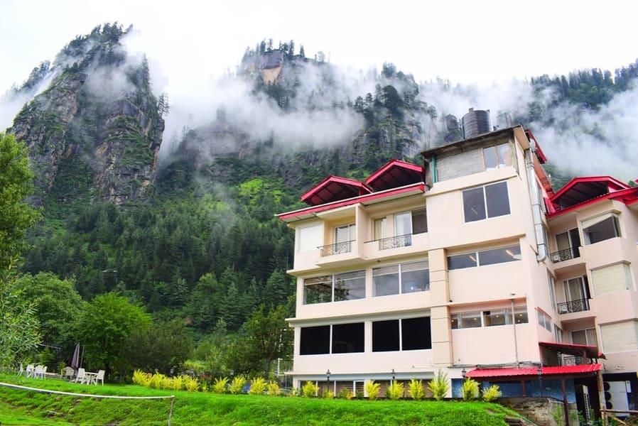 The Allure Grand Resort Manali Image