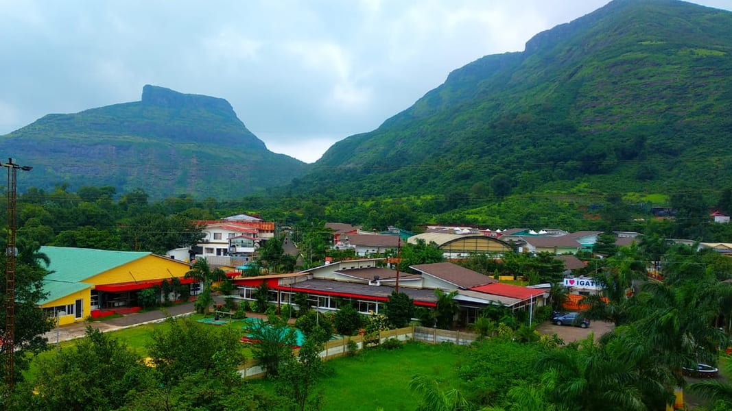 Rainforest Resort Igatpuri Image