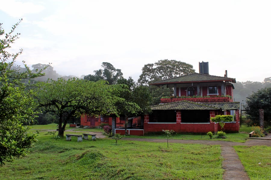Adventure Camp Stay In Coorg Image