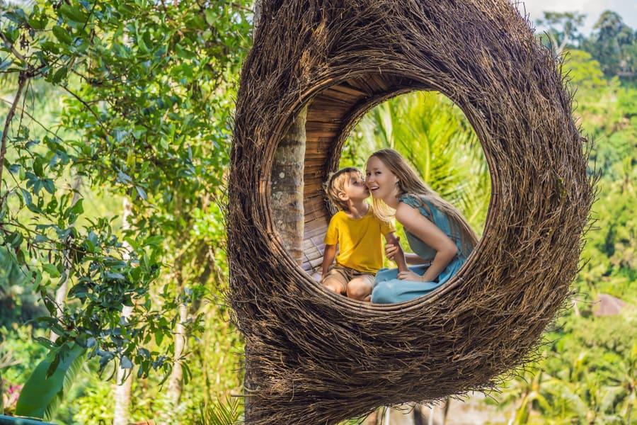 Bali Sightseeing Tour Image